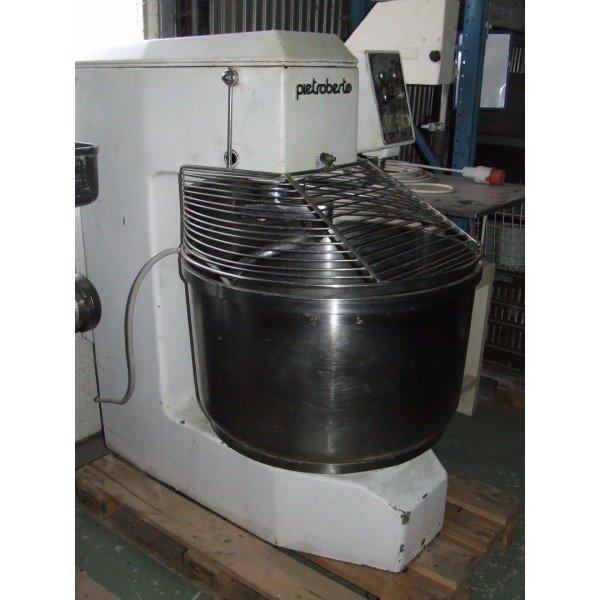 PietRoberto 100 liters kneading Kneading machine